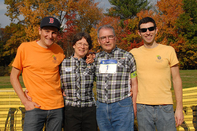 King Family 2014 Benchmark